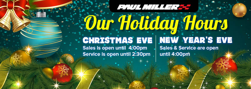 Paul Miller Select In Parsippany Nj Pre Owned Car Dealer