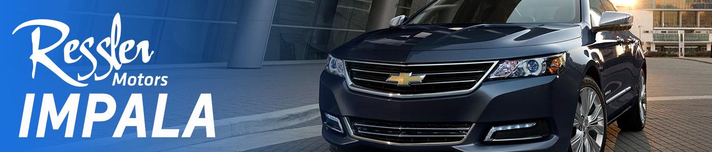 Chevrolet Impala Bozeman