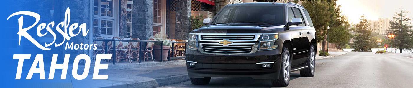 Chevrolet Tahoe Bozeman