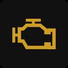 RonLewisAutomotive Icons 01 Check Engine
