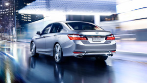 2016 Honda Accord Honda Dealer Near Middletown