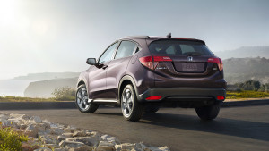 2016 Honda HR-V Meriden Area Honda Dealers