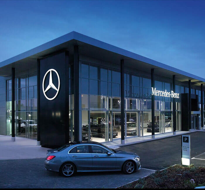 mercedes benz of thousand oaks mercedes benz dealer in