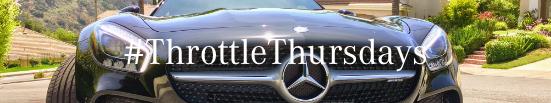 Throttle Thursdays MBZTO