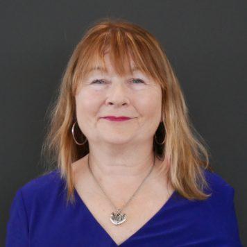 Anna Richardson