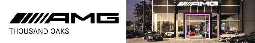 Mercedes-Benz of Thousand Oaks: Mercedes-Benz Dealer in ...