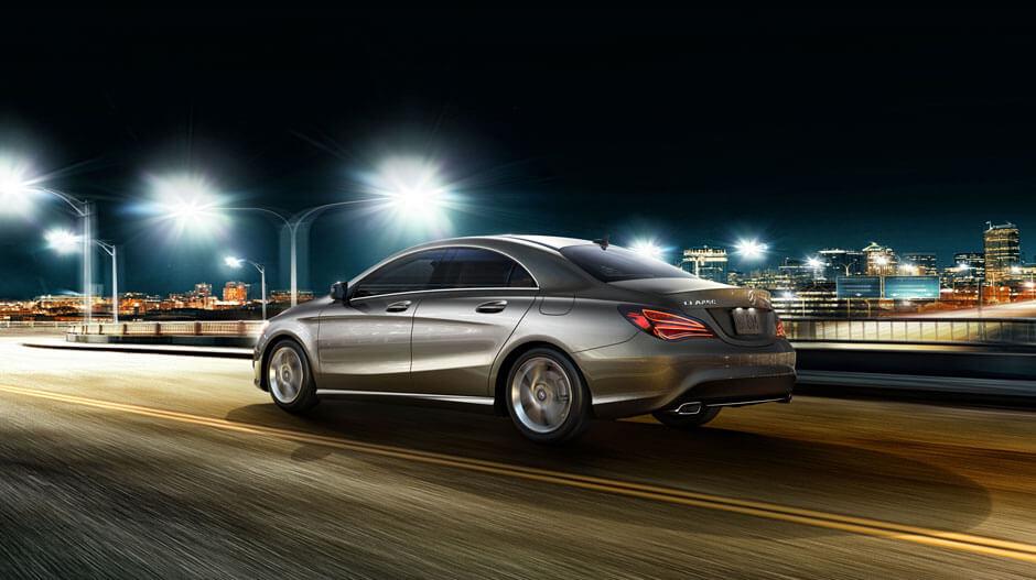 Le coup cla de mercedes benz vous attend montr al for Mercedes benz silver star