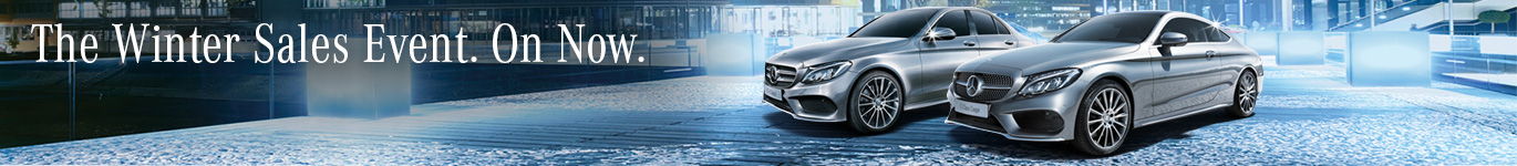 New mercedes benz special offers mercedes benz of canada for Mercedes benz cpo special offers