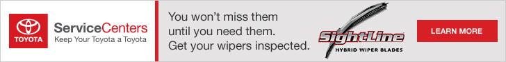 Sightline Wipers