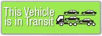 In Transit Vehicle