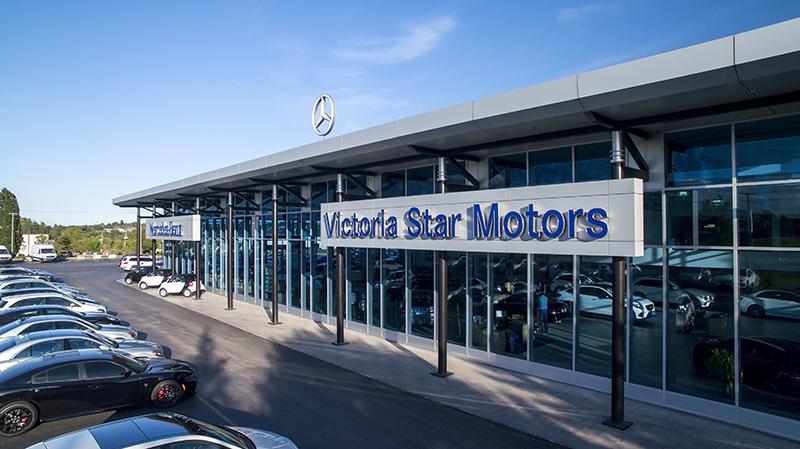 Victoria Star Motors