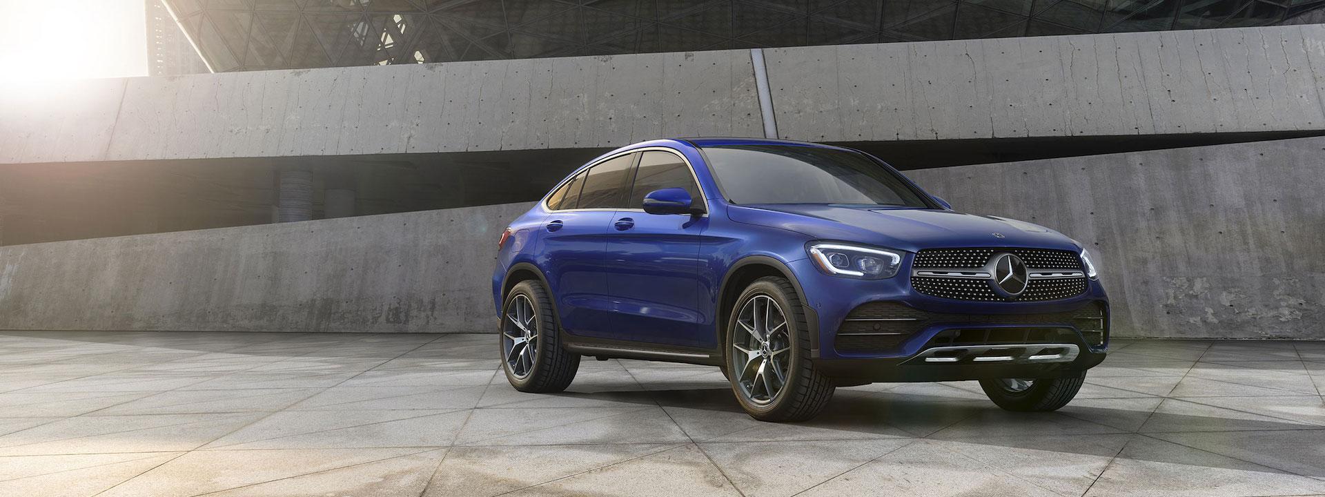 2020 Mercedes-Benz GLC Coupe | ZT Motors of Fort Walton Beach