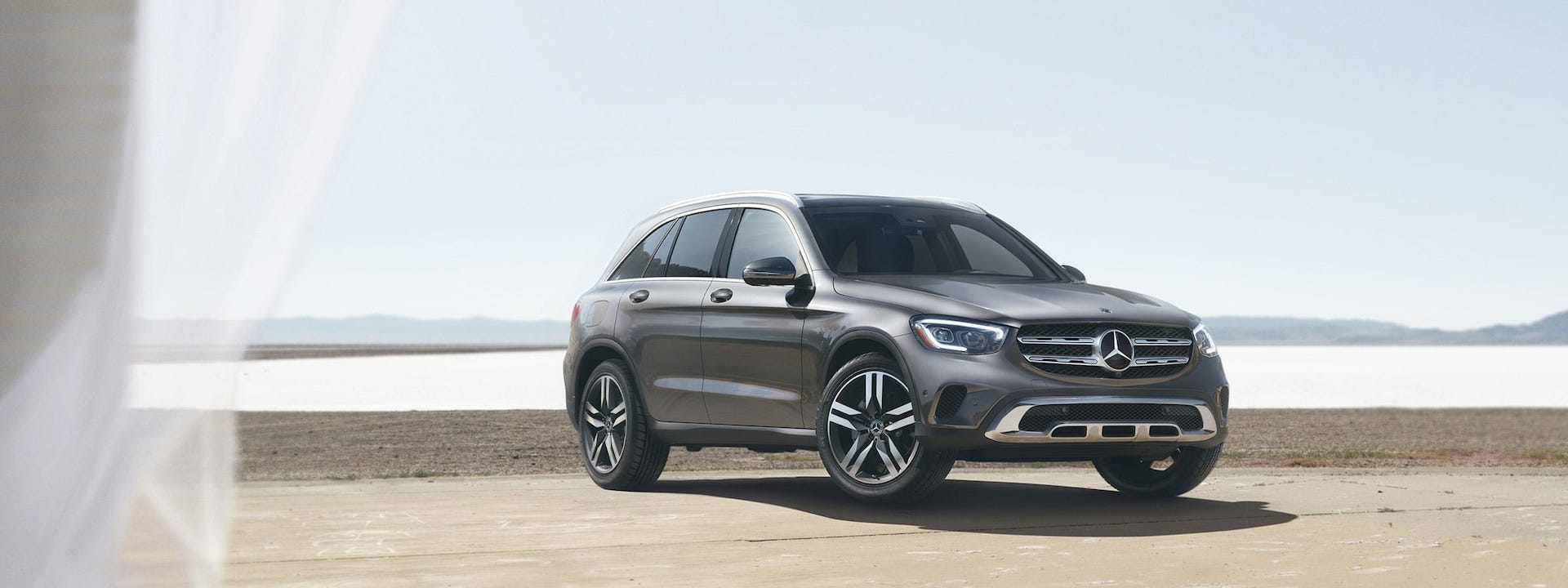 2020 Mercedes-Benz GLC SUV | Mercedes-Benz of Fort Walton Beach