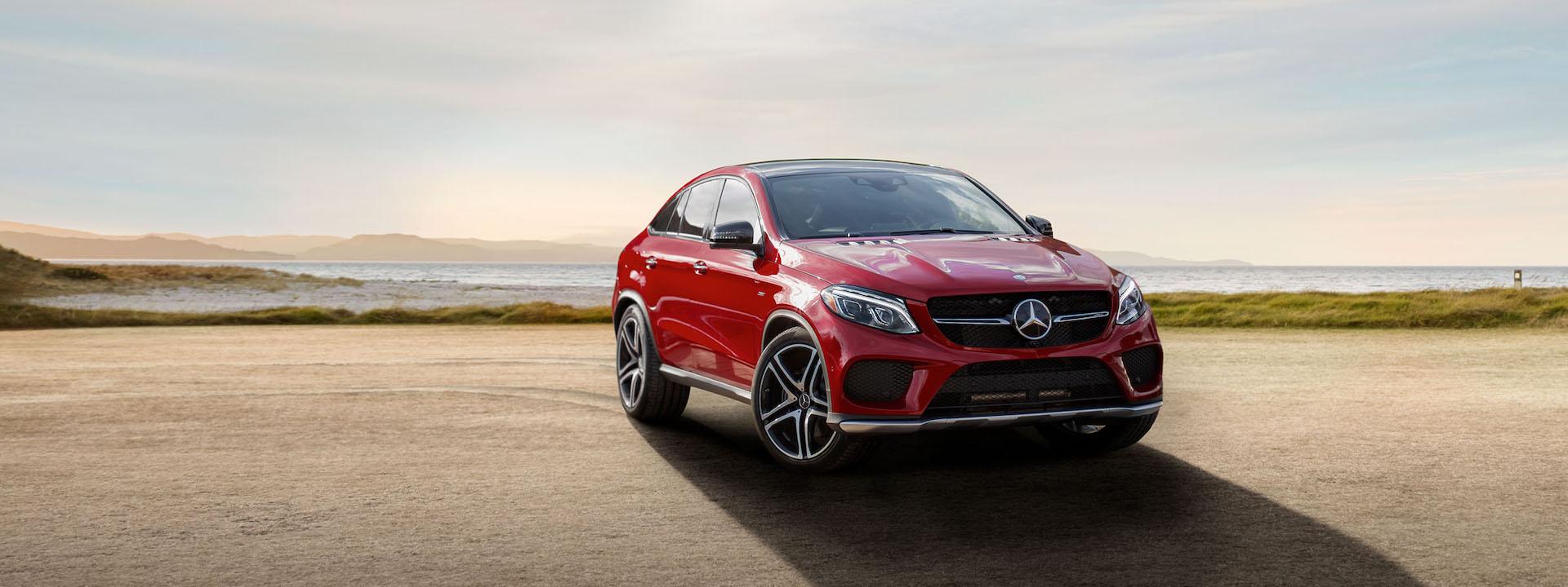 2020 Mercedes-Benz GLE Coupe | Mercedes-Benz of Fort Walton Beach