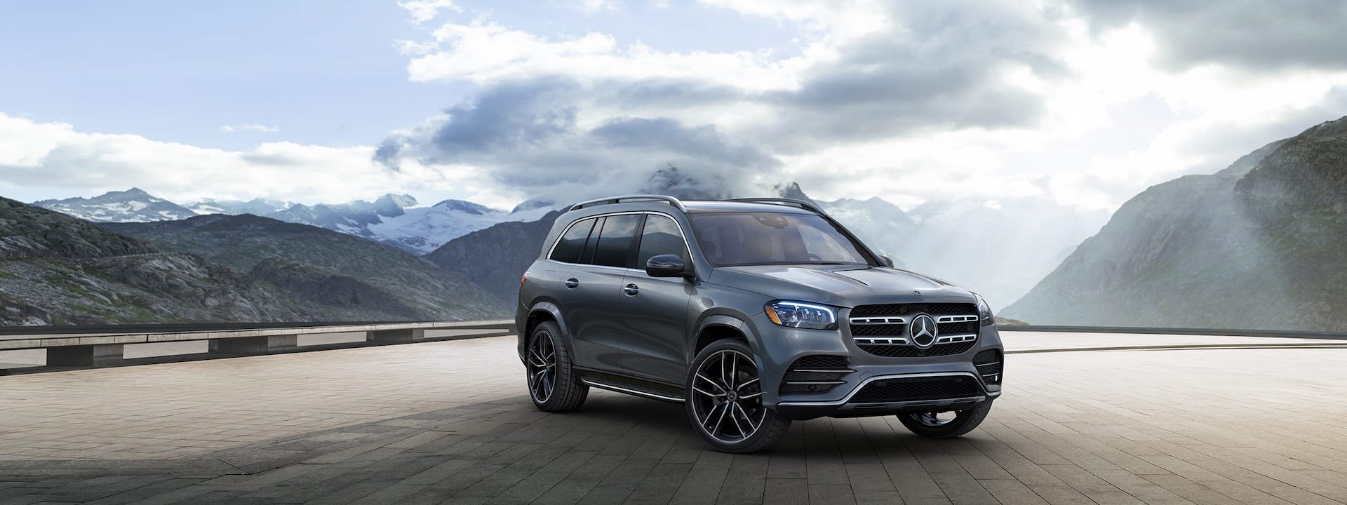 2020 Mercedes-Benz GLS | Mercedes-Benz of Fort Walton Beach